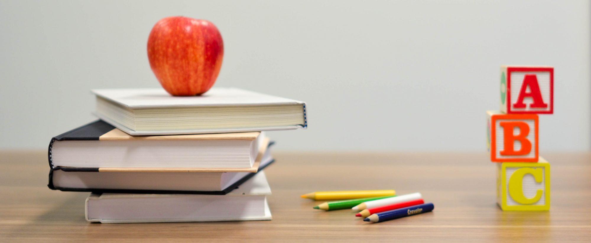 Reading & Math Intervention Corner